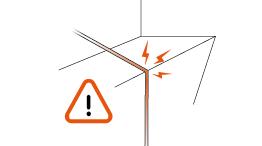 Особенно осторожно с веревкой